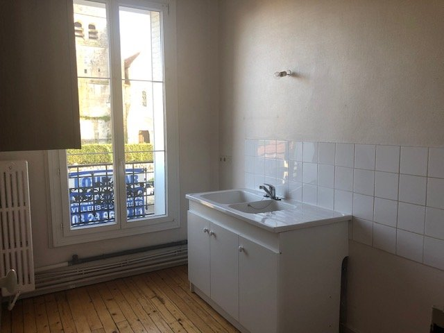 Villers Cotterets Appartement F3