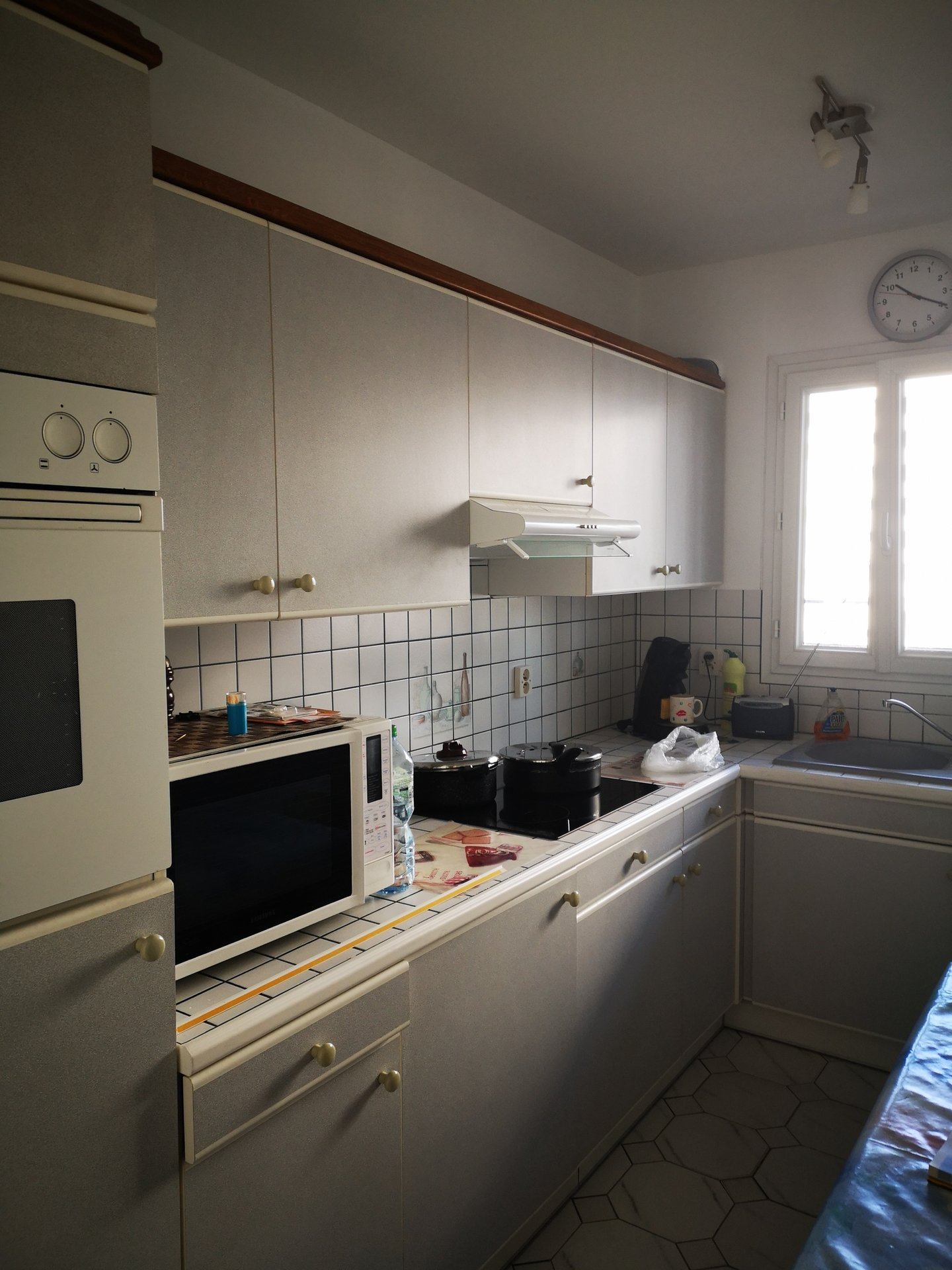 Sale Apartment - Argenteuil