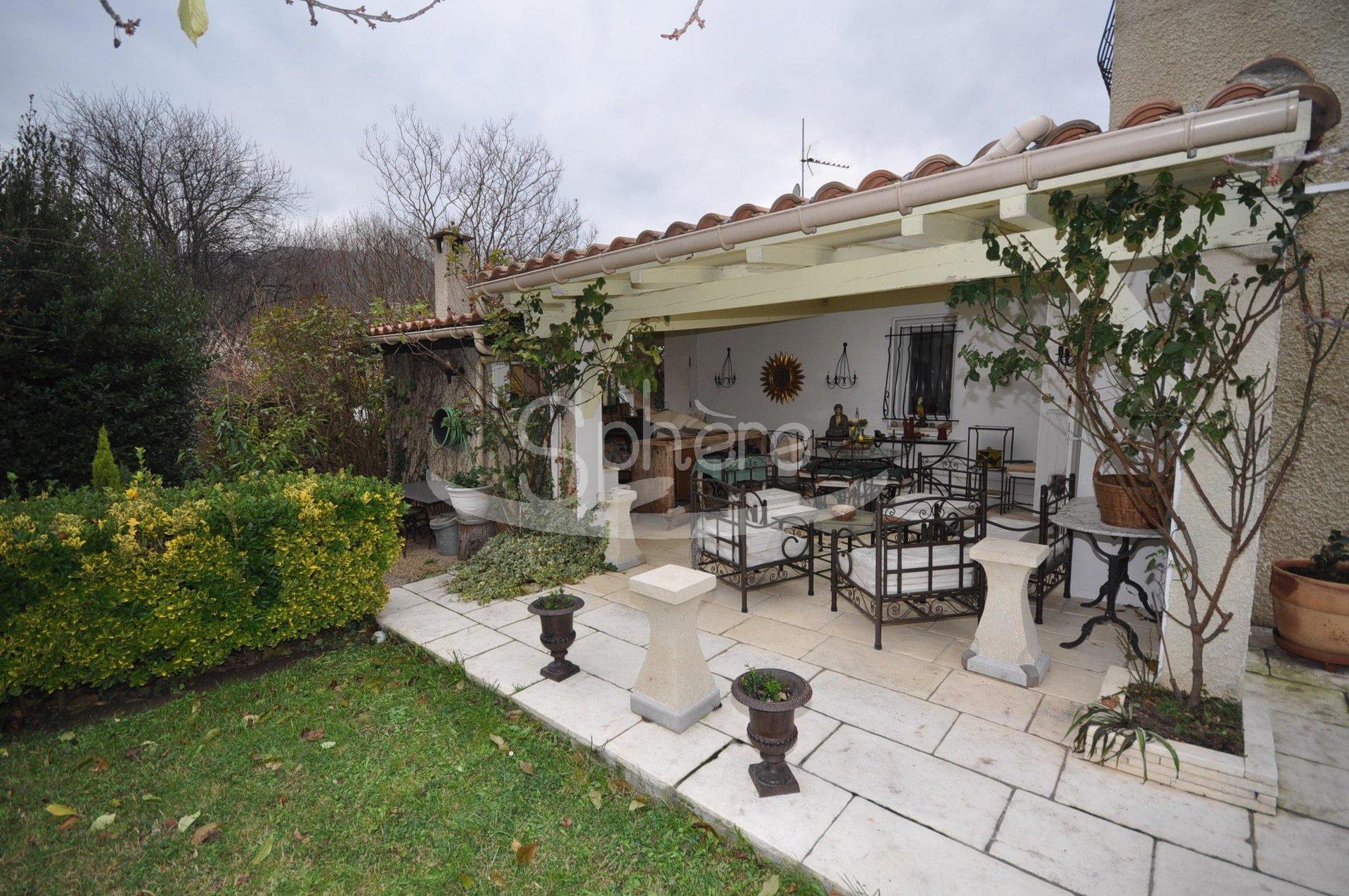 Sale Villa - Limoux