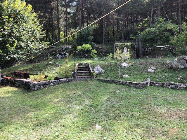 Arrière Pays Grassois maison individuelle