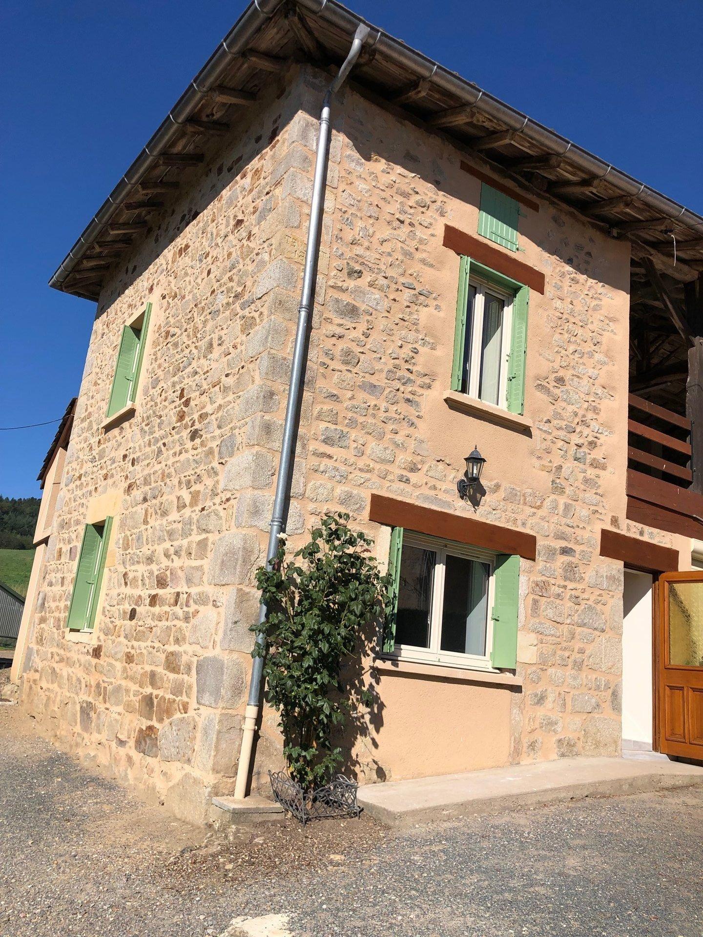 Maison de hameau MONSOLS