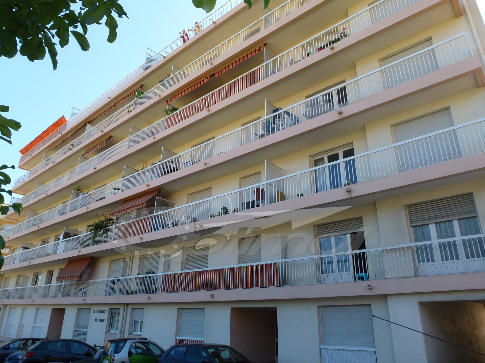 Location Garage - Roquebrune-Cap-Martin