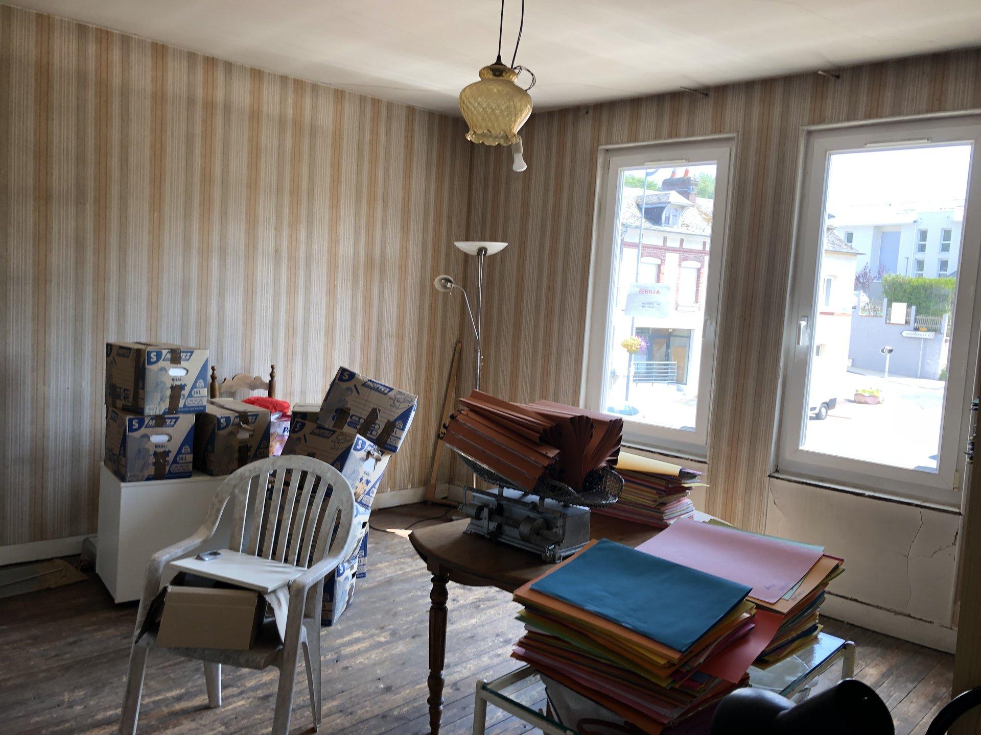 Rental Office - Le Houlme