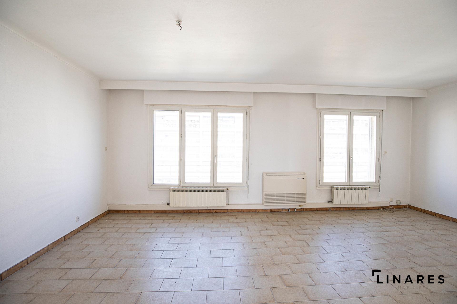LE VELODROME - Appartement de Type 3 de 84 m2