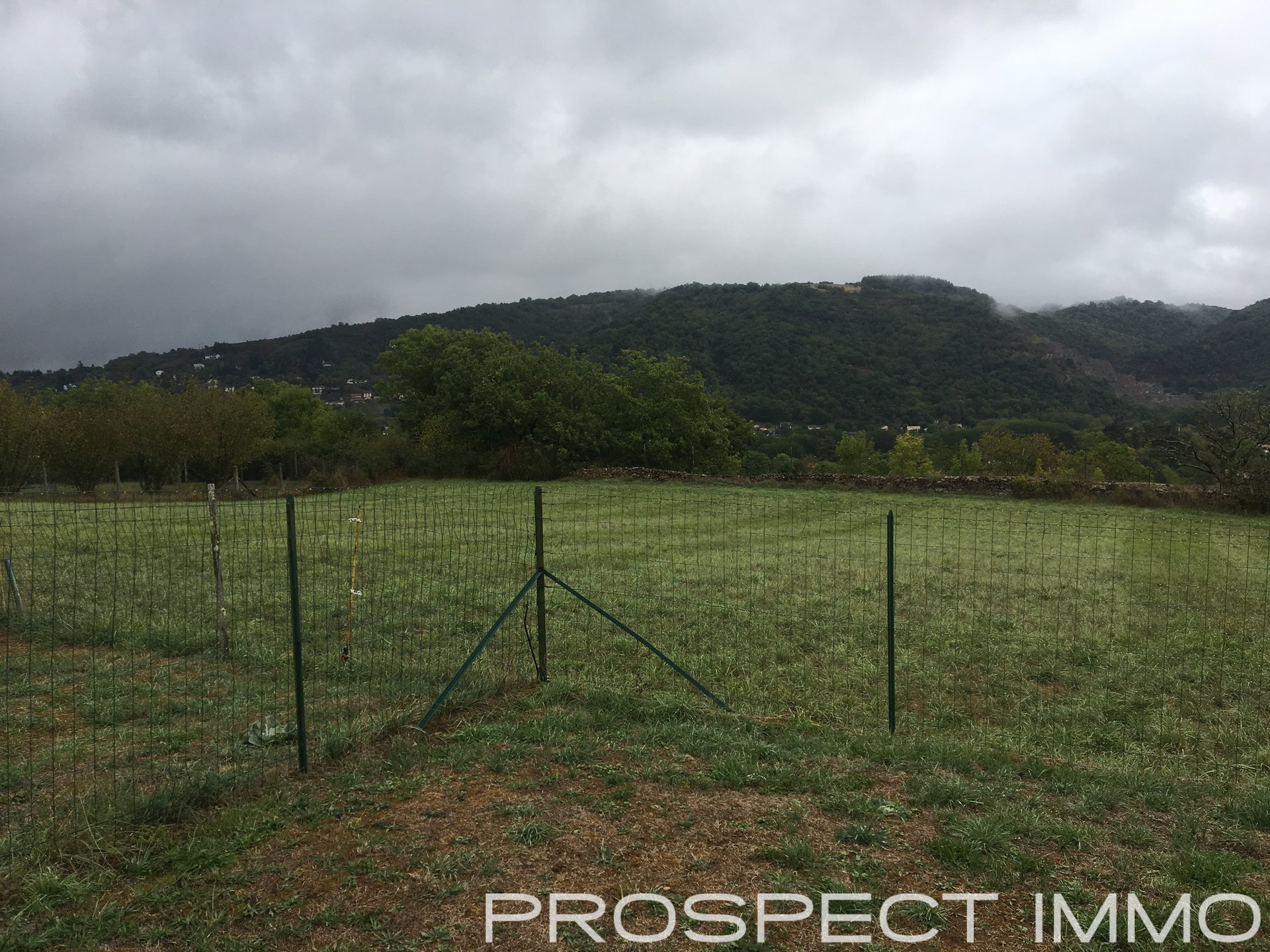 Sale Building land - Villefranche-de-Rouergue