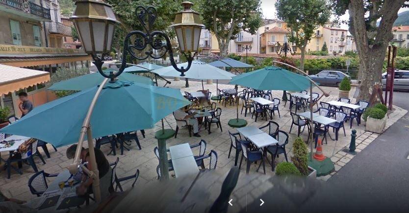 Bar - Restaurant - Pizzeria