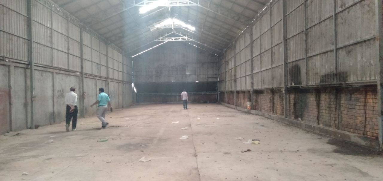 Warehouse For Rent & Sale