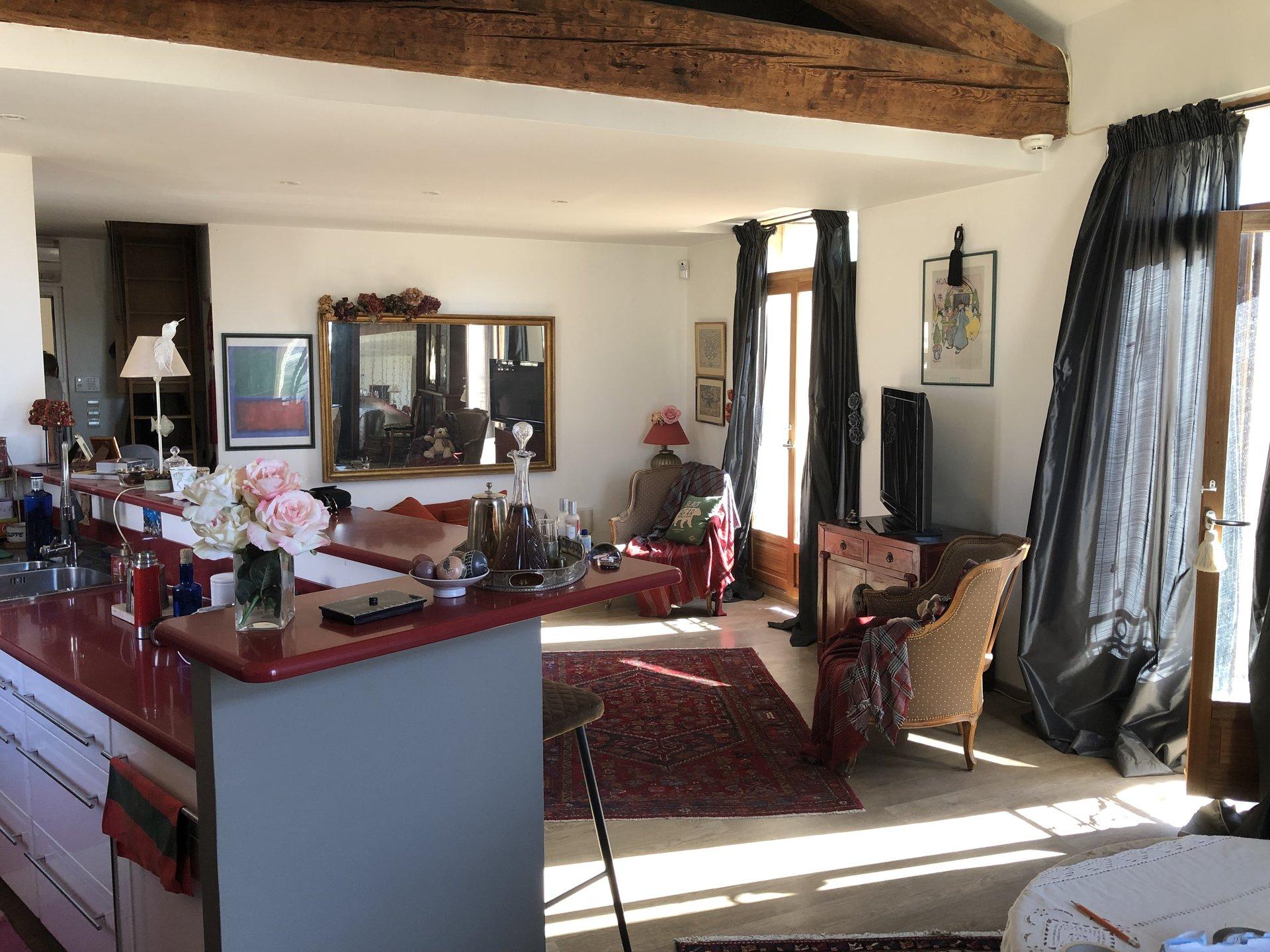 Appartement centre ville Perpignan