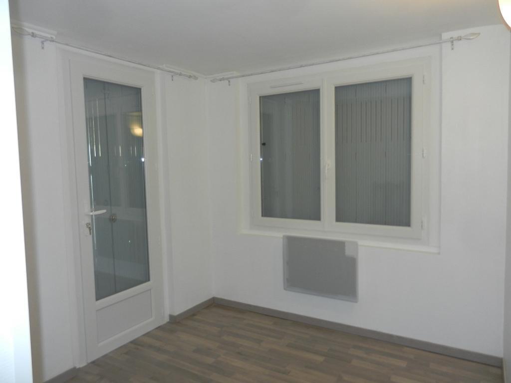 Bel appartement Plain pied sur espaces verts