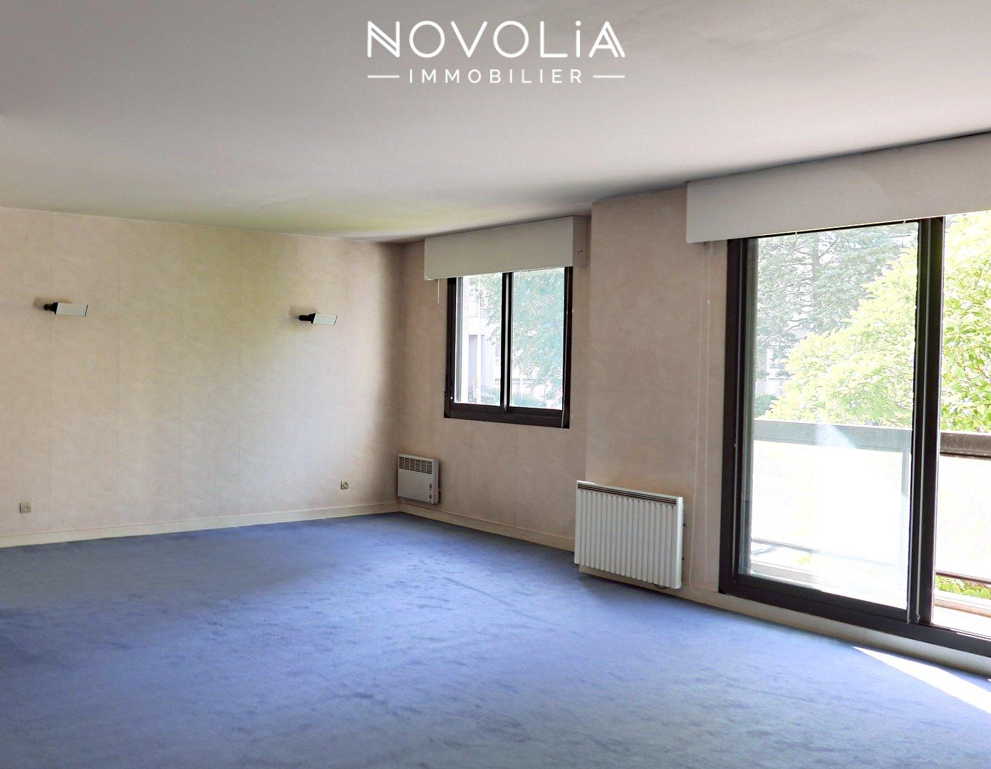 Achat Appartement Surface de 88.12 m²/ Total carrez : 88.12 m², 3 pièces, Lyon 3ème (69003)