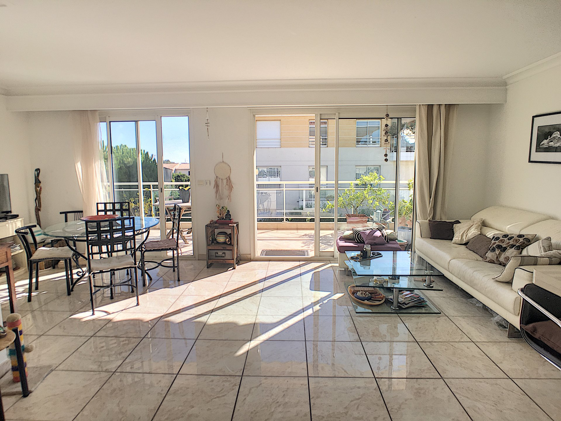 Sale Apartment - Antibes Bréguières