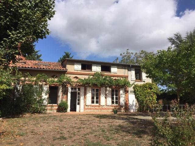 Sale House - Vieille-Toulouse
