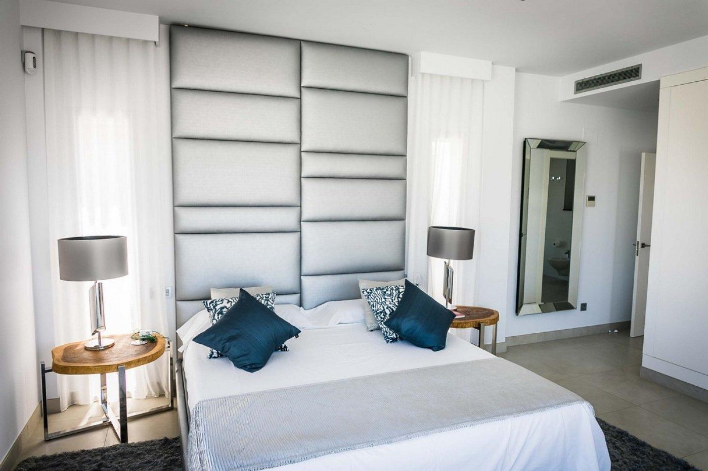 Villa moderne à Javea avec vue sur la mer