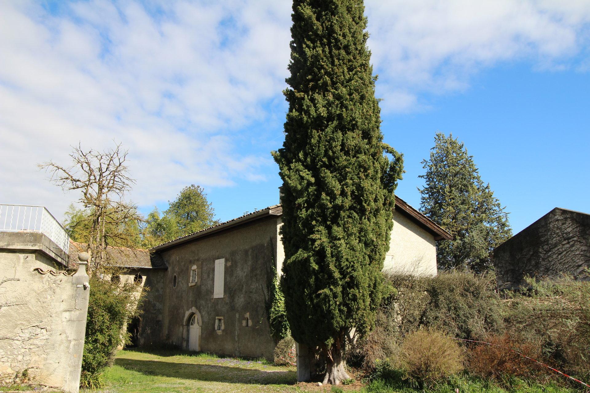Maison 10 Pièces 243m² VARCES