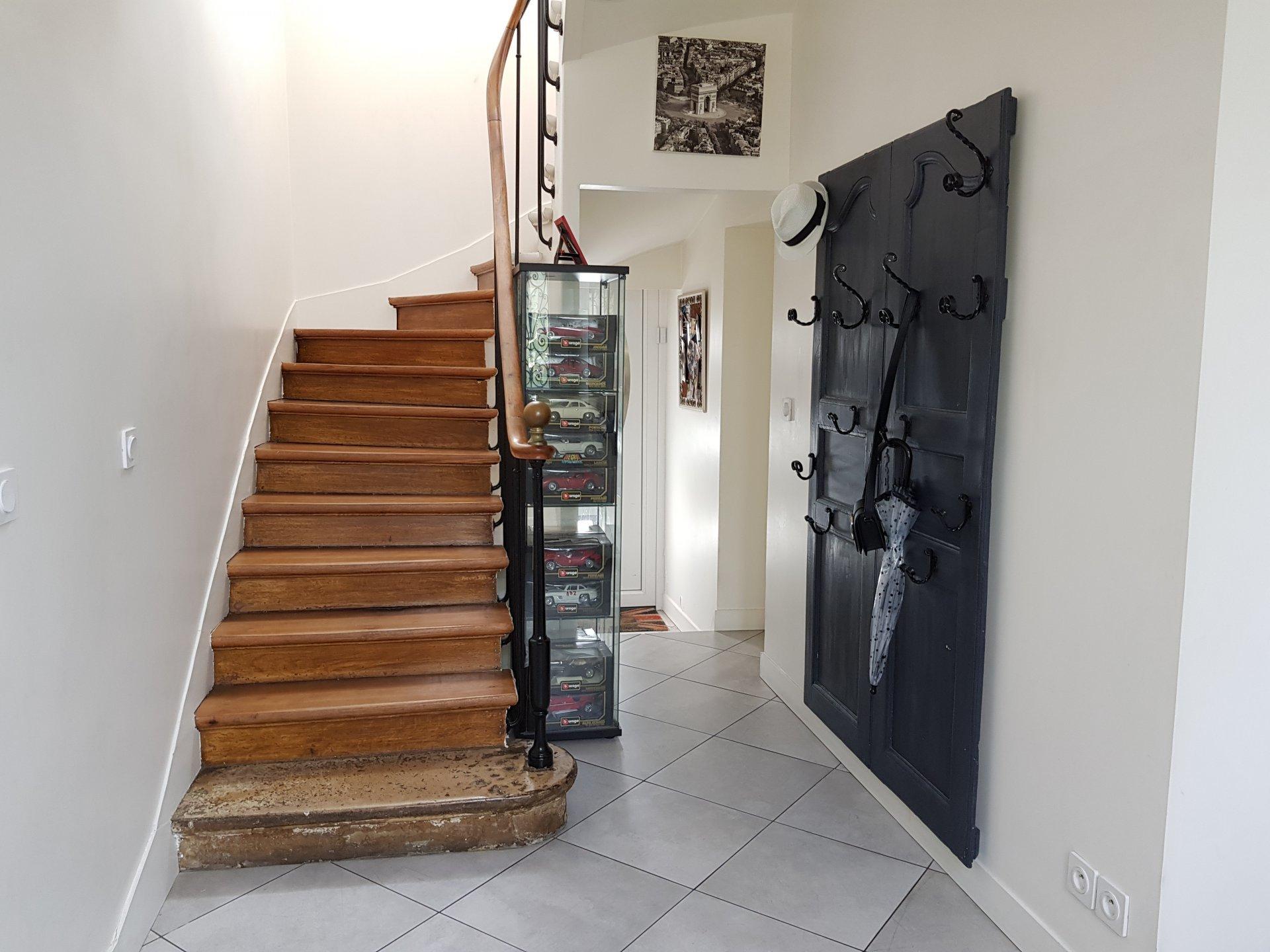 Maison 7P 150m² Piscine