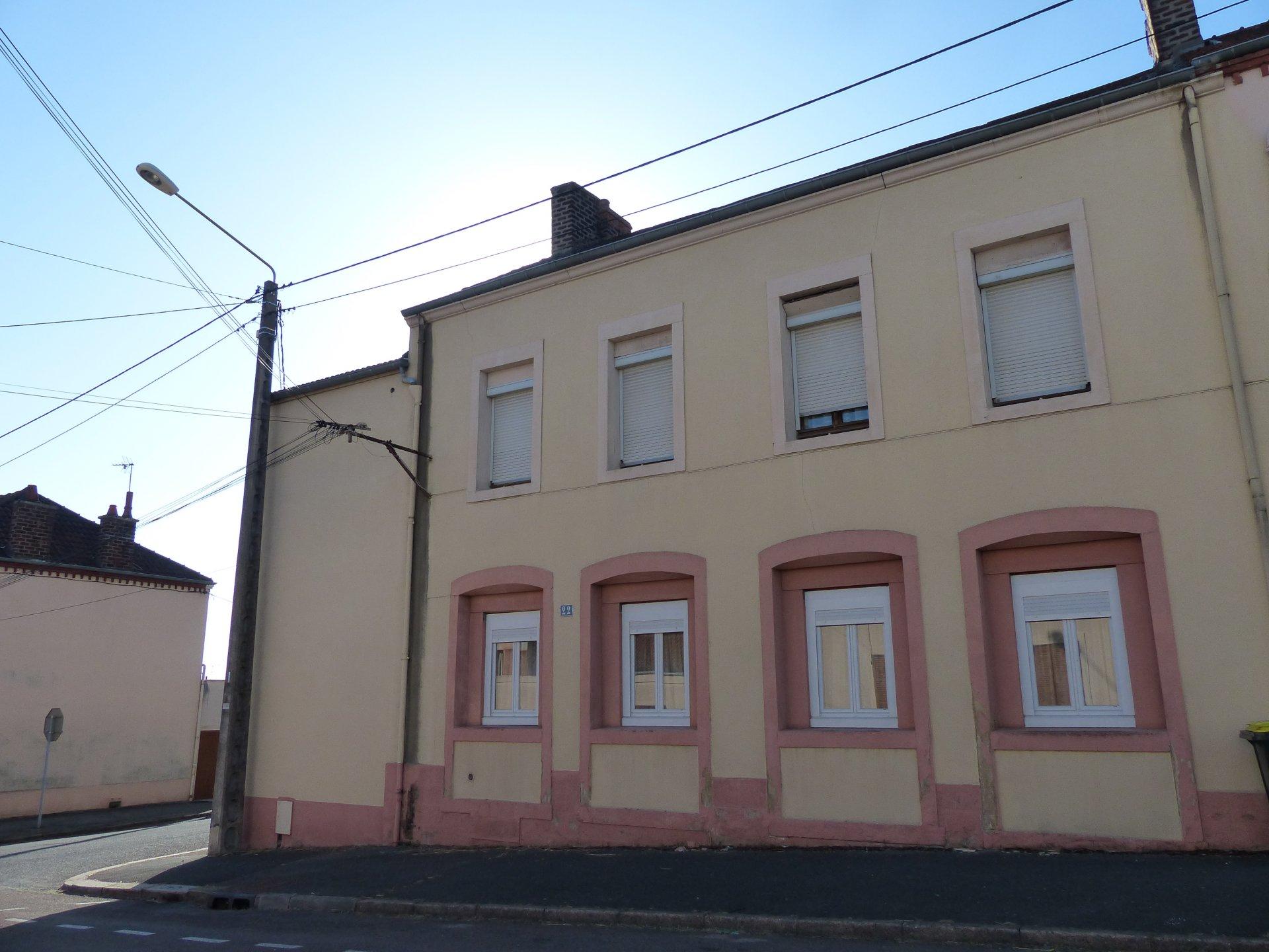 Le Creusot, quartier St Henri, APPARTEMENT