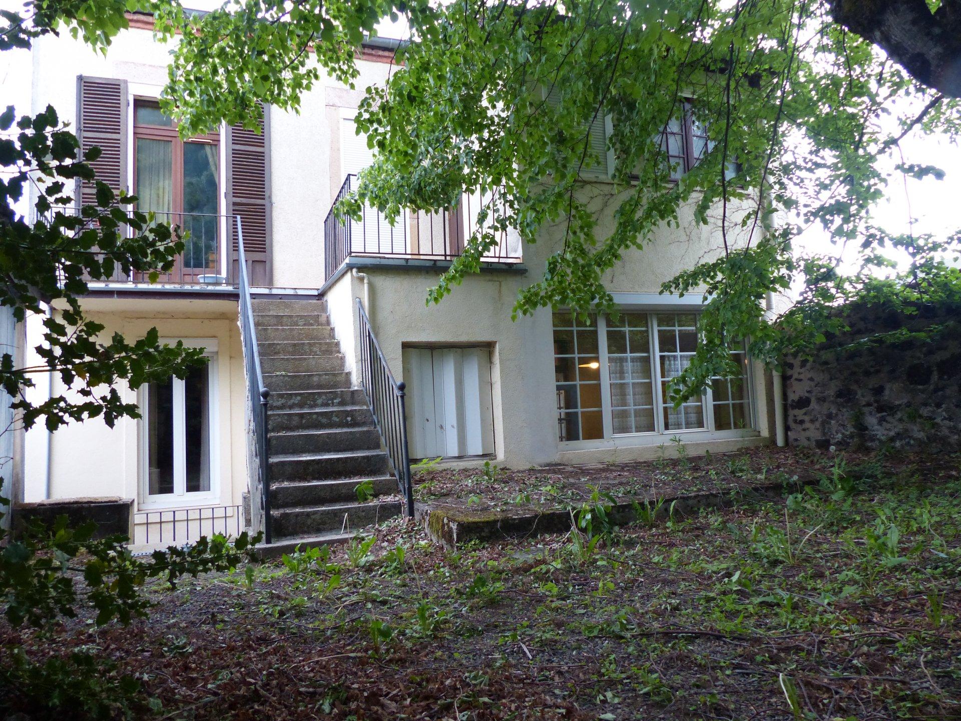 Le Creusot, Parc des Carrières, APPARTEMENT