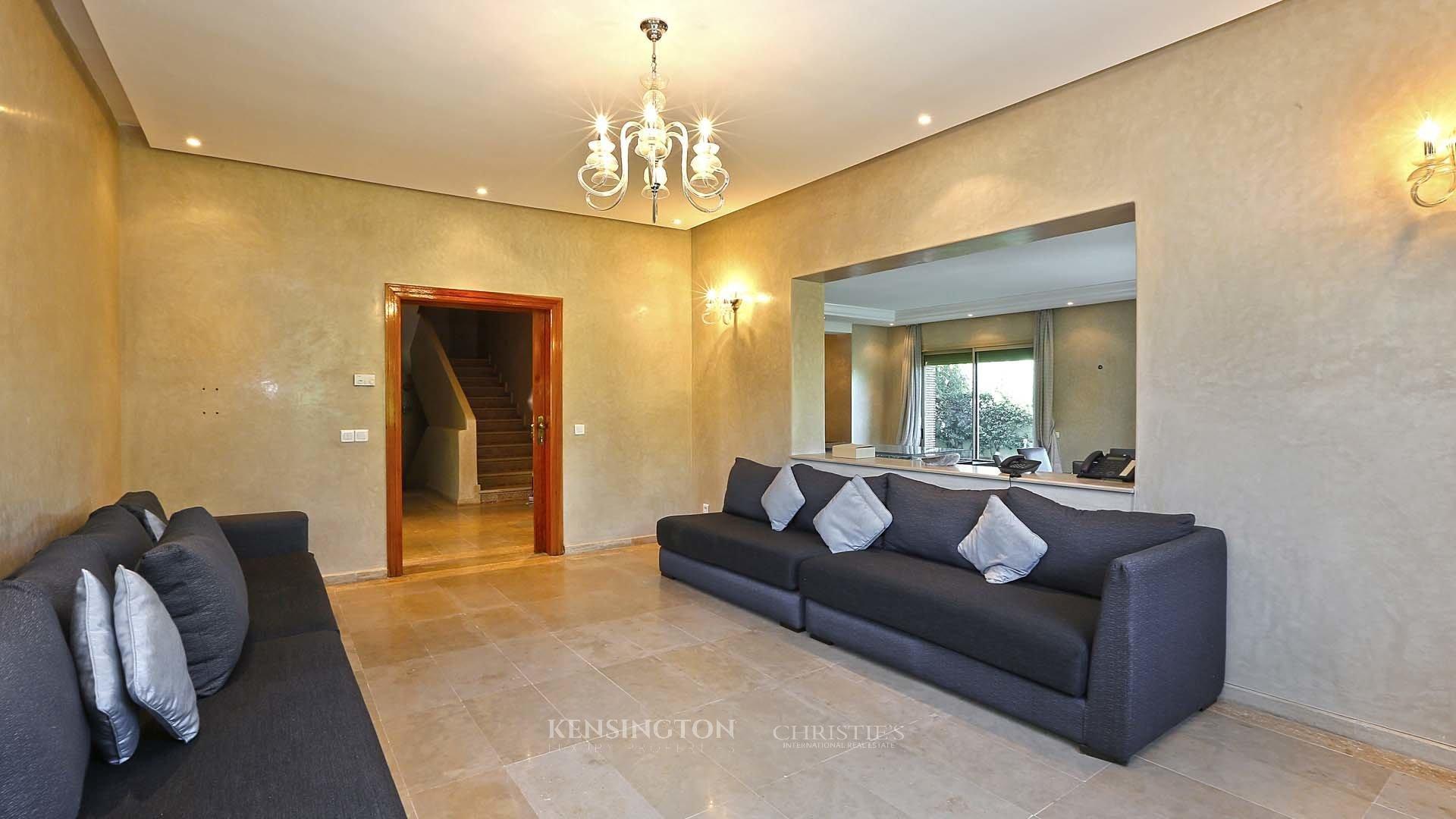 KPPM01281: Villa  Ambar Luxury Villa Marrakech Morocco