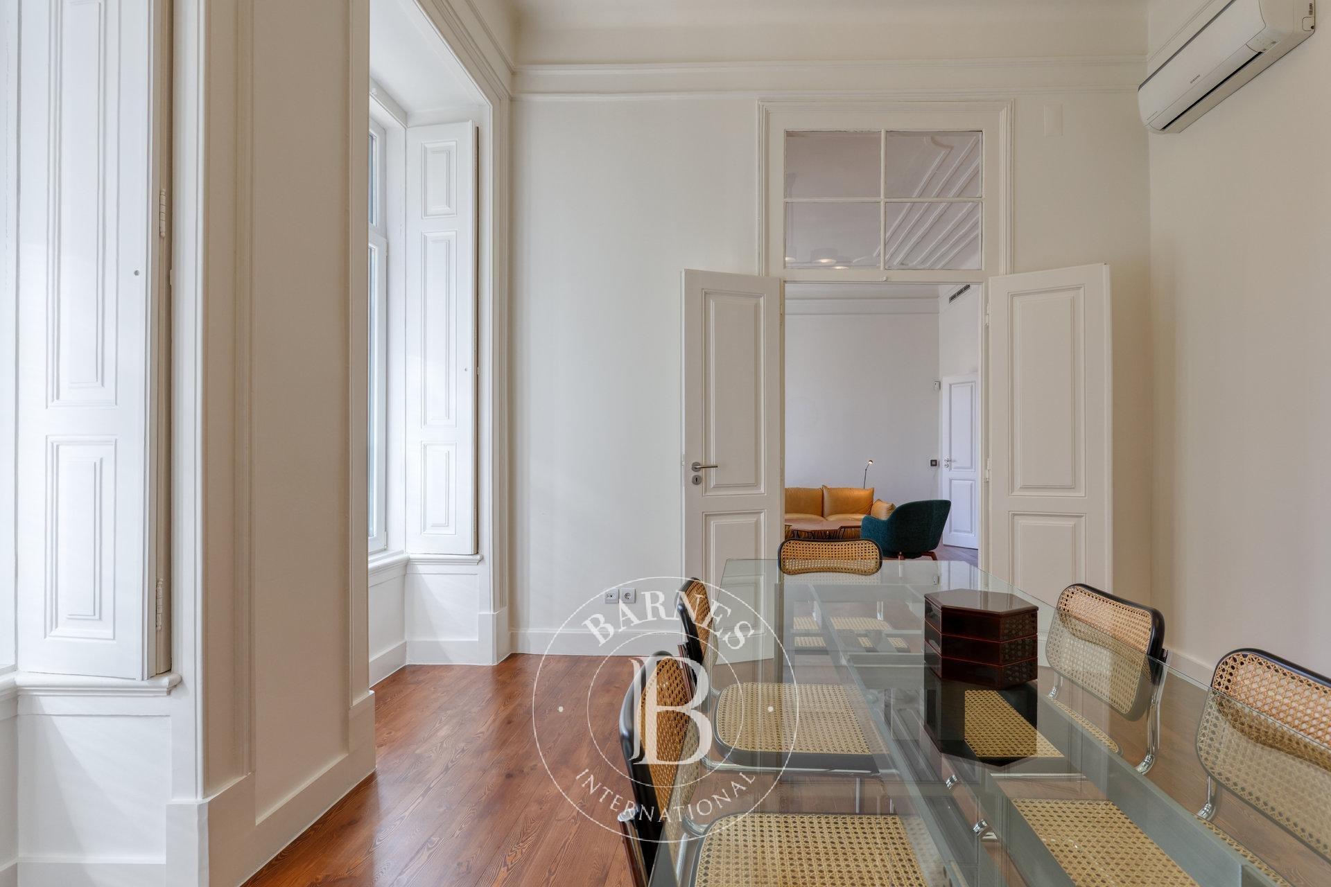 4-Bedroom apartment in Rato