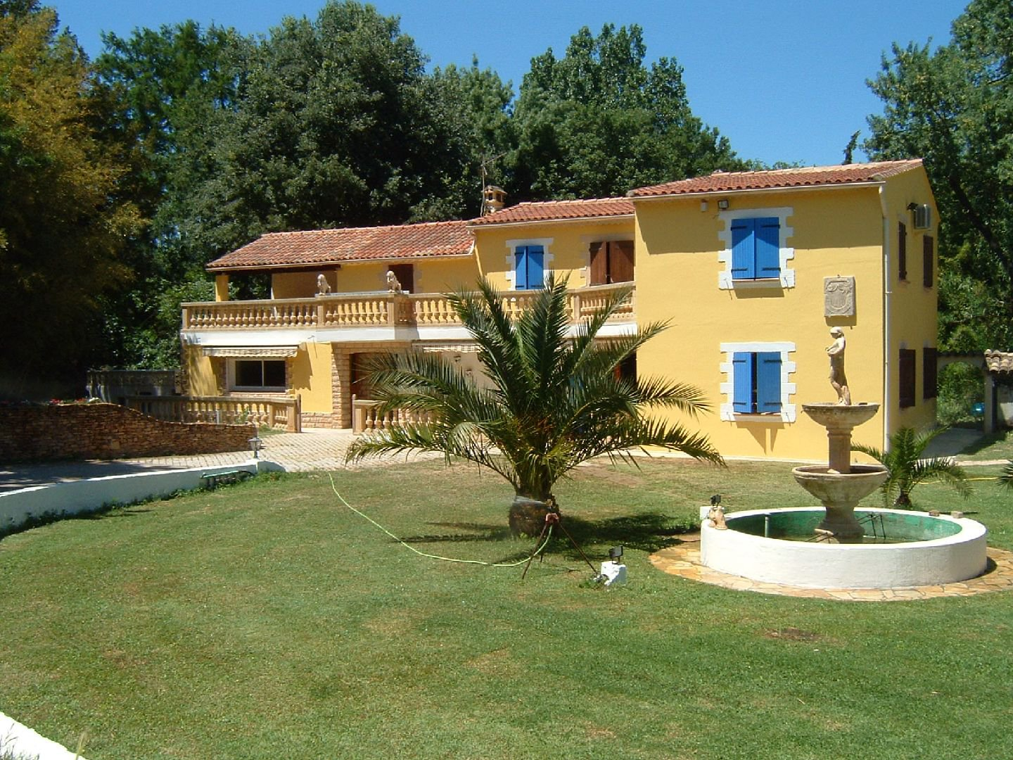 Sale House - Saint-Chamas