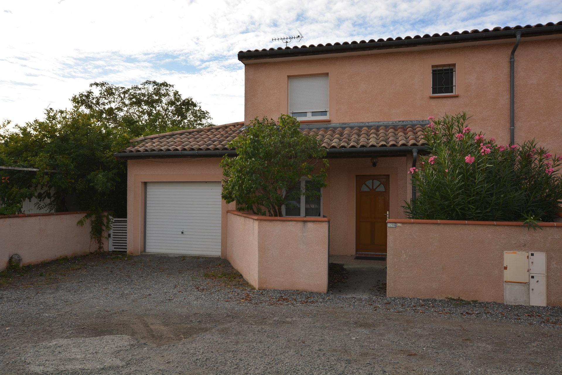 Alquiler Villa - Seysses
