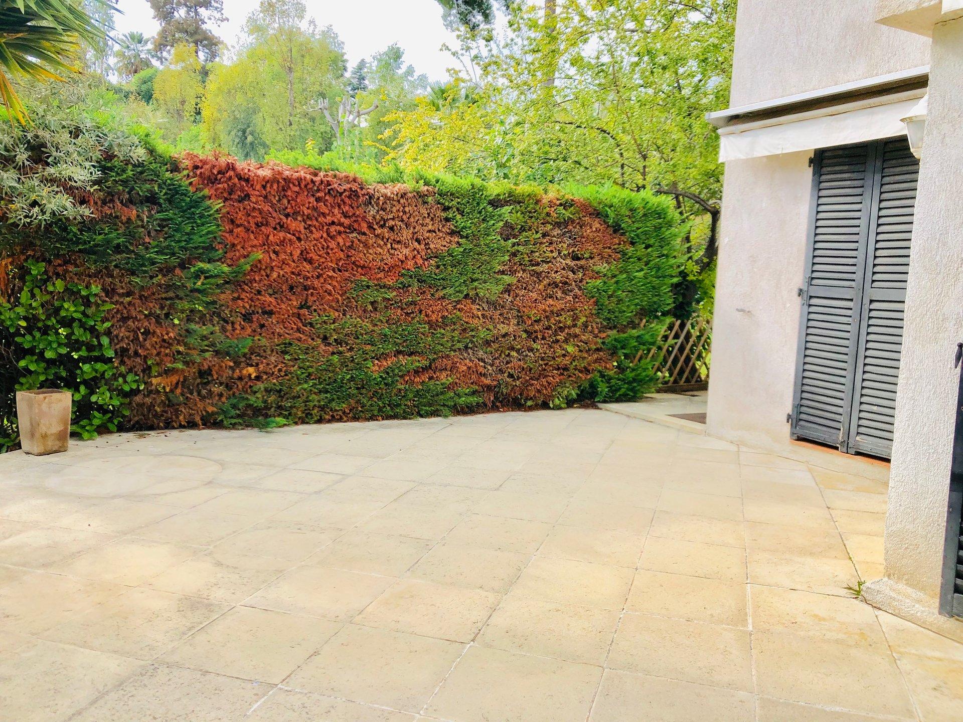 Maginifique rez-de-jardin 115m2 5pièces 2493€/CC