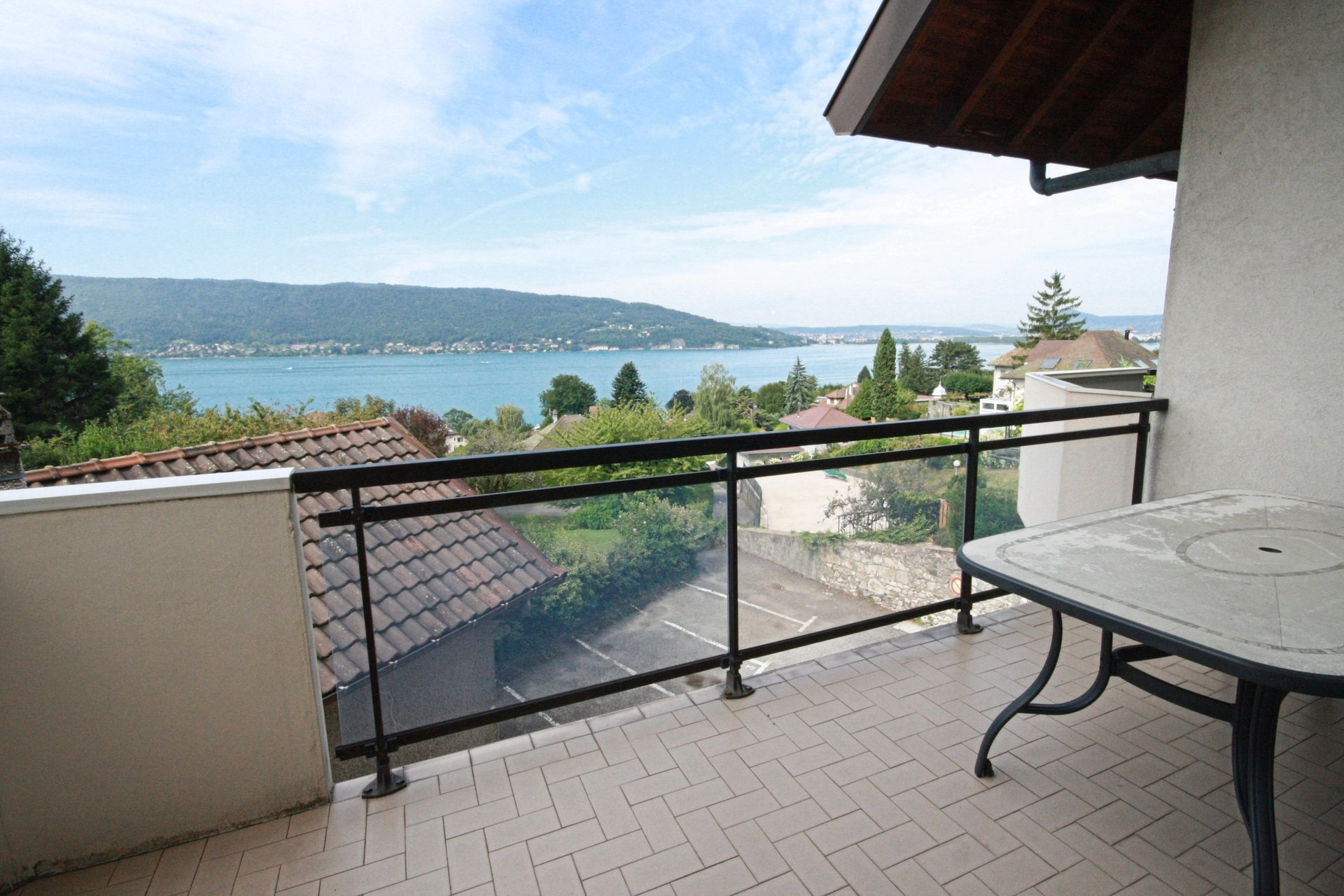 Seasonal rental Apartment - Veyrier-du-Lac