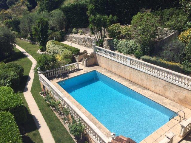 Magnifique villa 7 pièces