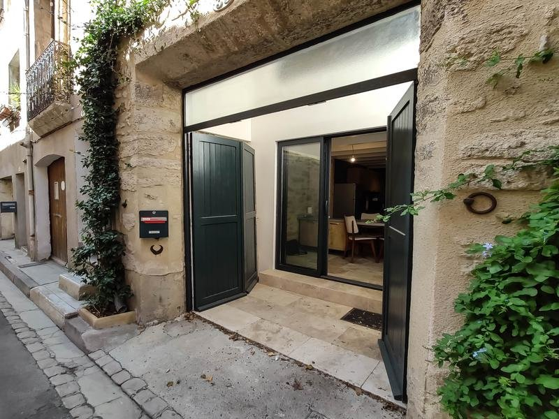 Beautiful property in Pezenas