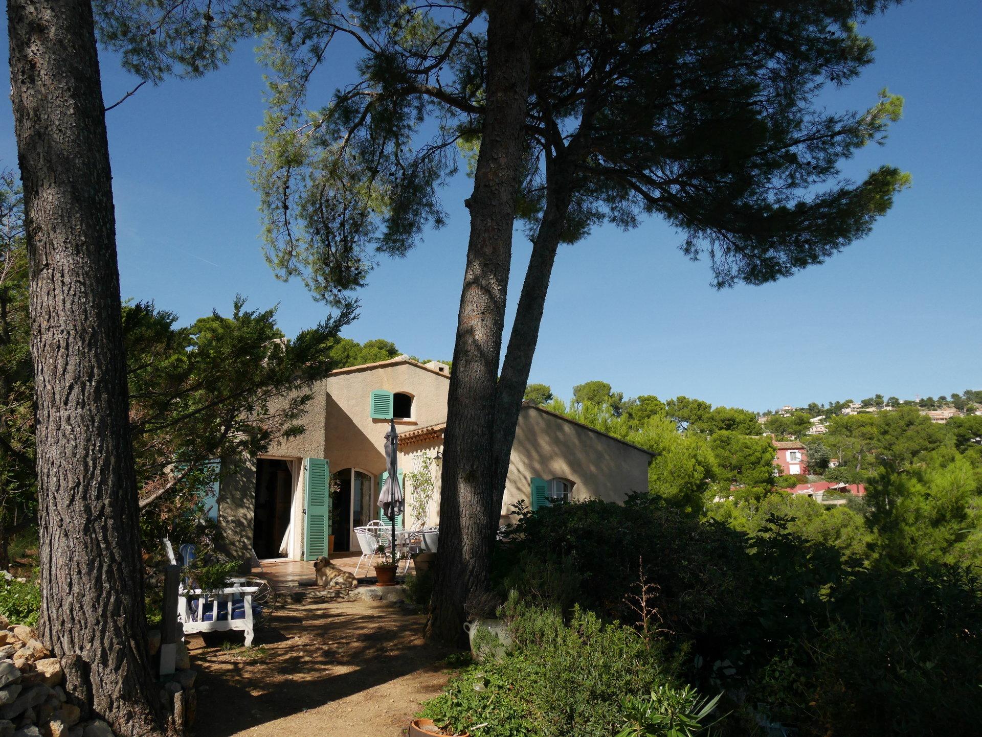 Verkauf Villa - Hyères