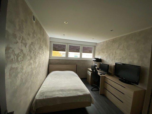 TALANGE: Bel Appartement F5 avec cave garage et balcon