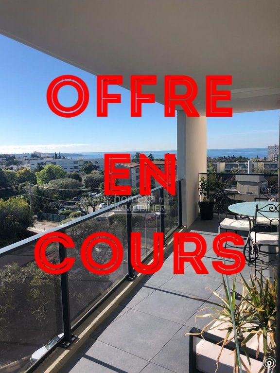 Beautifull apartment for sale in Antibes
