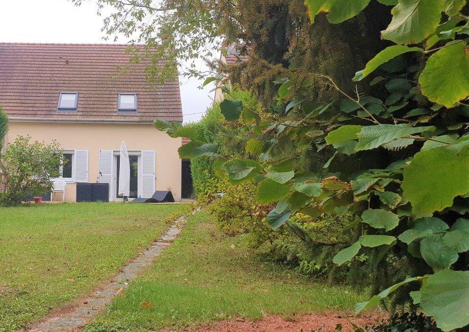 Venda Casa - Boissy-sous-Saint-Yon