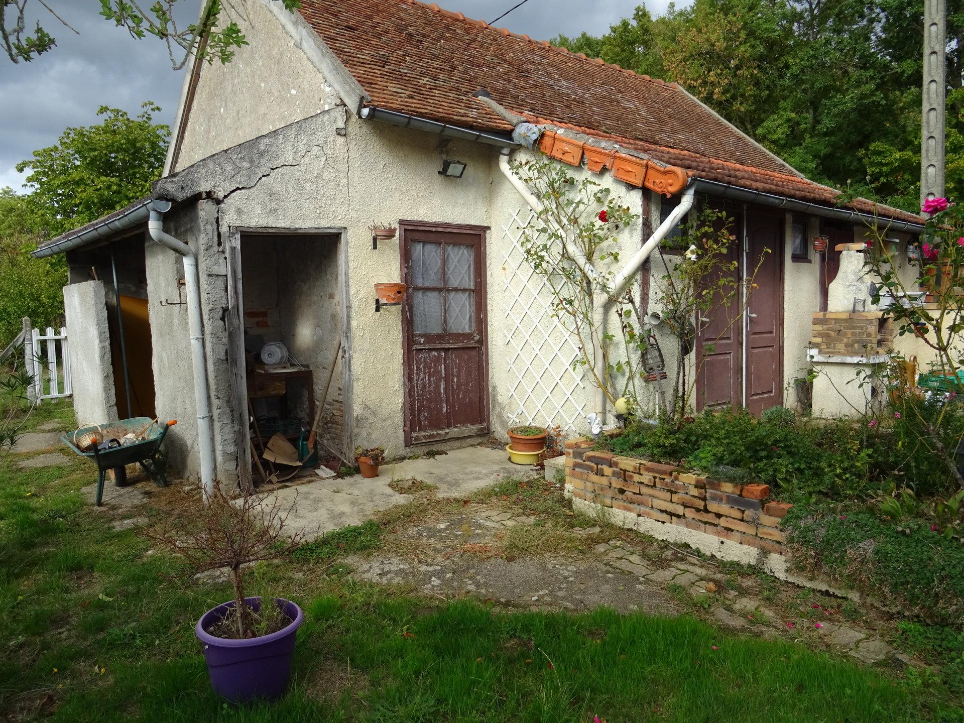 maison proche de COSNE SUR LOIRE