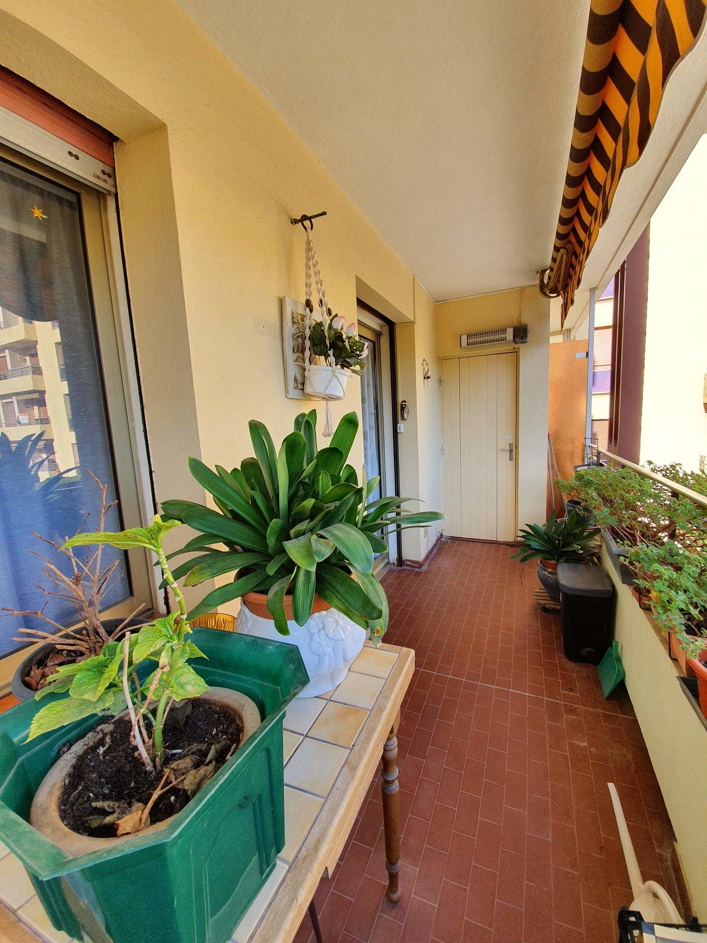 Appartement T4 PLEIN CENTRE CALME