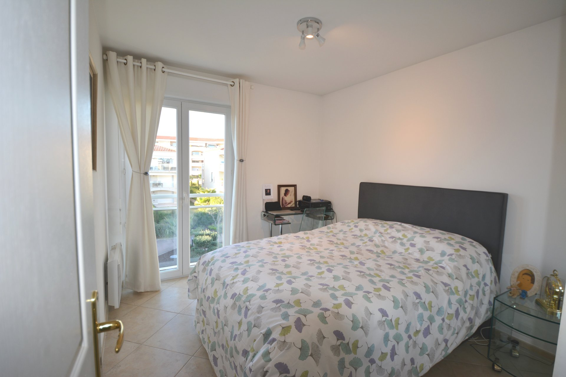 Apartment 2 bedrooms - Swimming pool - Juan les Pins