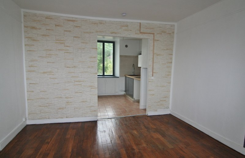 Rental Apartment - Limours