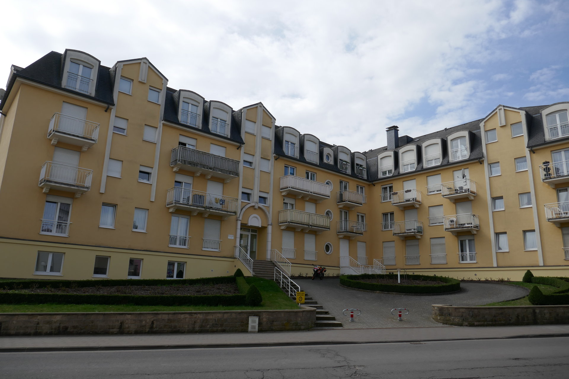 Vente Appartement - Differdange - Luxembourg