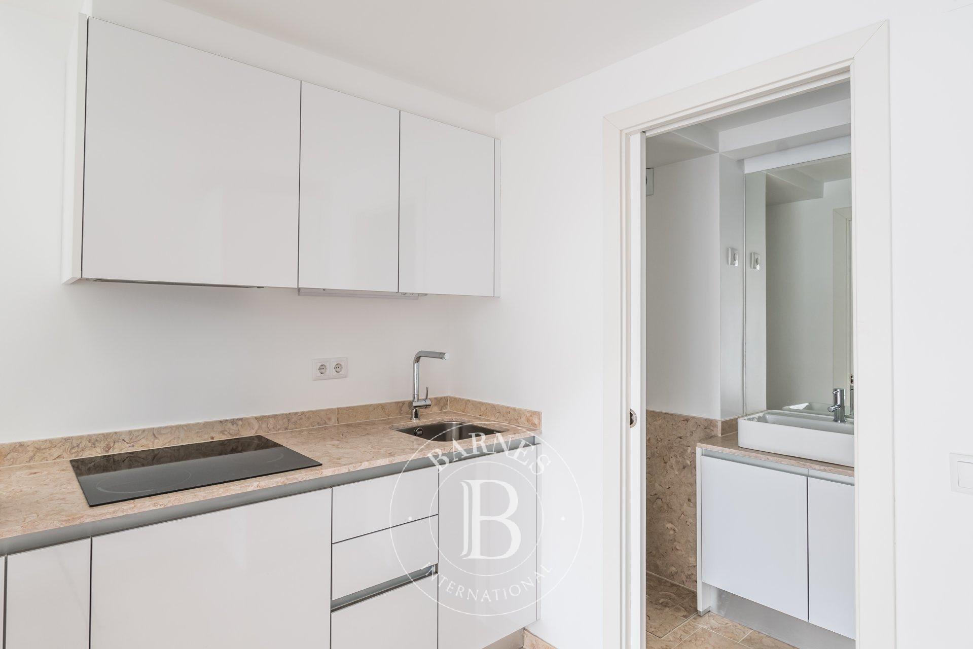 Apartamento T1 Duplex em Santa Catarina