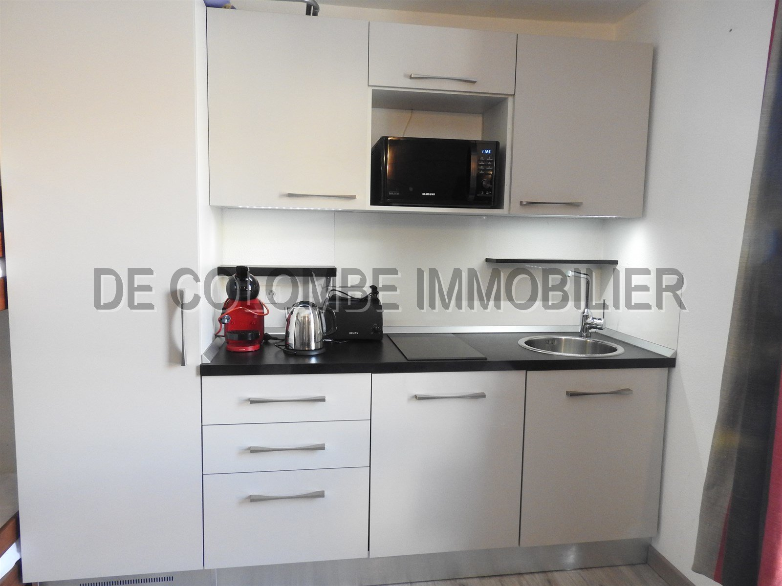 Sale Apartment - Isola 2000 Front de neige