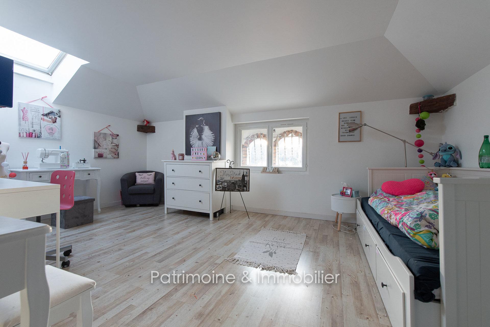 Sale House - Neuville-sur-Saône