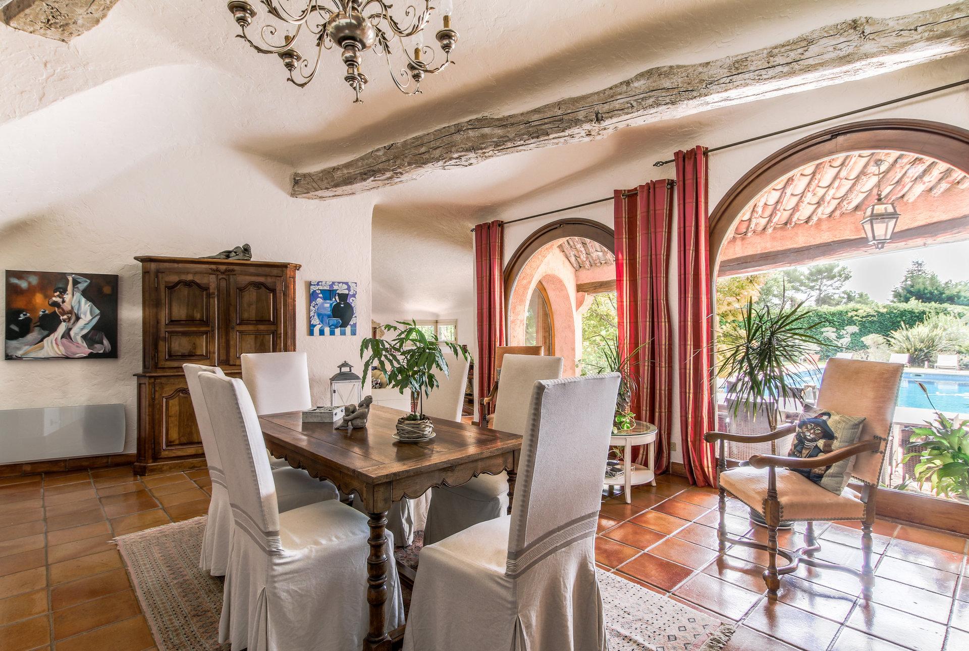 Vendita Villa - Roquefort-les-Pins