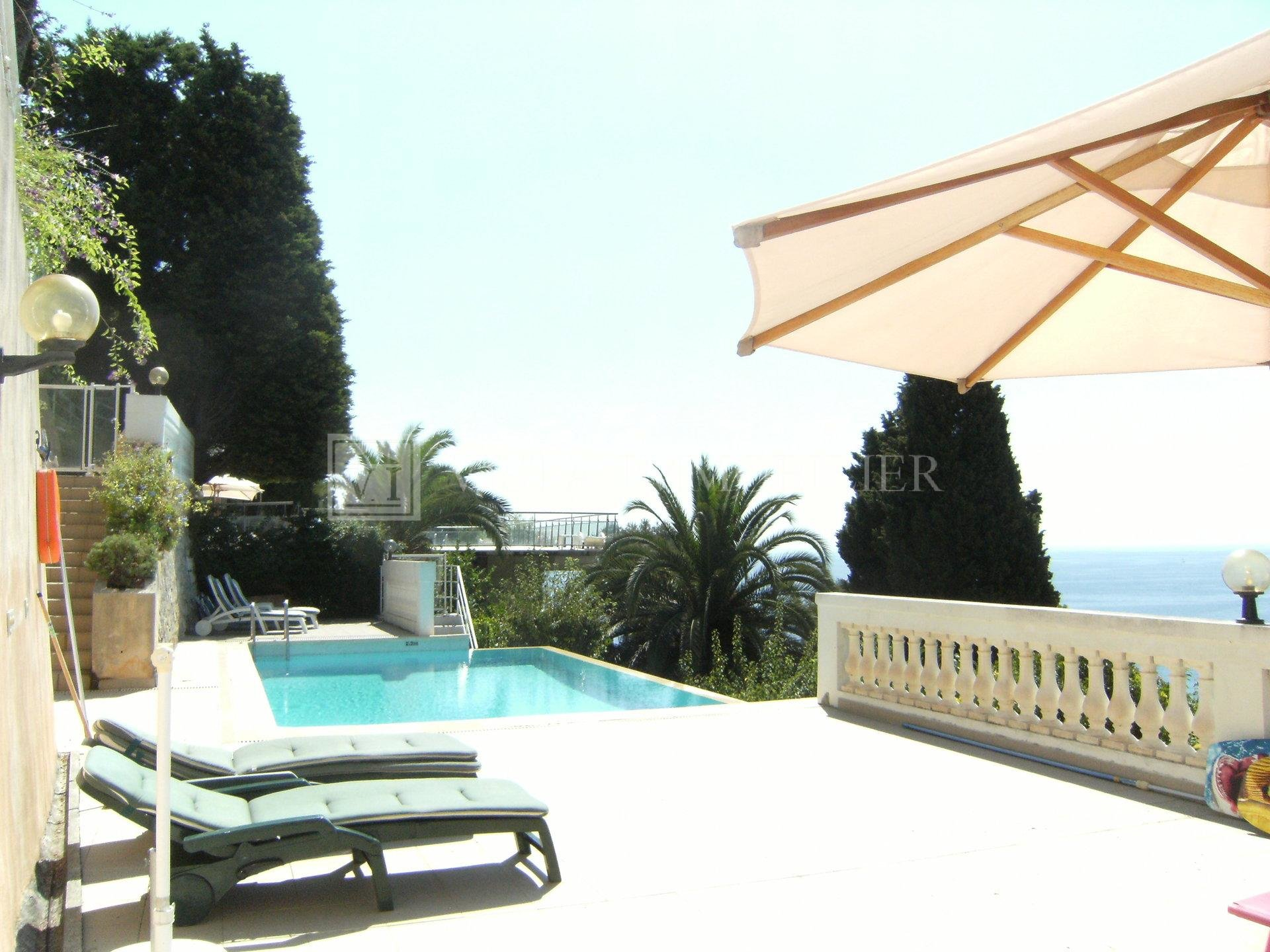 Sale Apartment - Roquebrune-Cap-Martin Cabbé