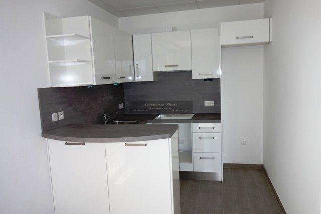 Vente Appartement Saint Aygulf