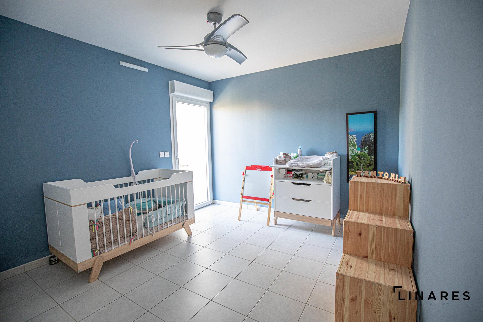 Sale Apartment - Marseille 12ème