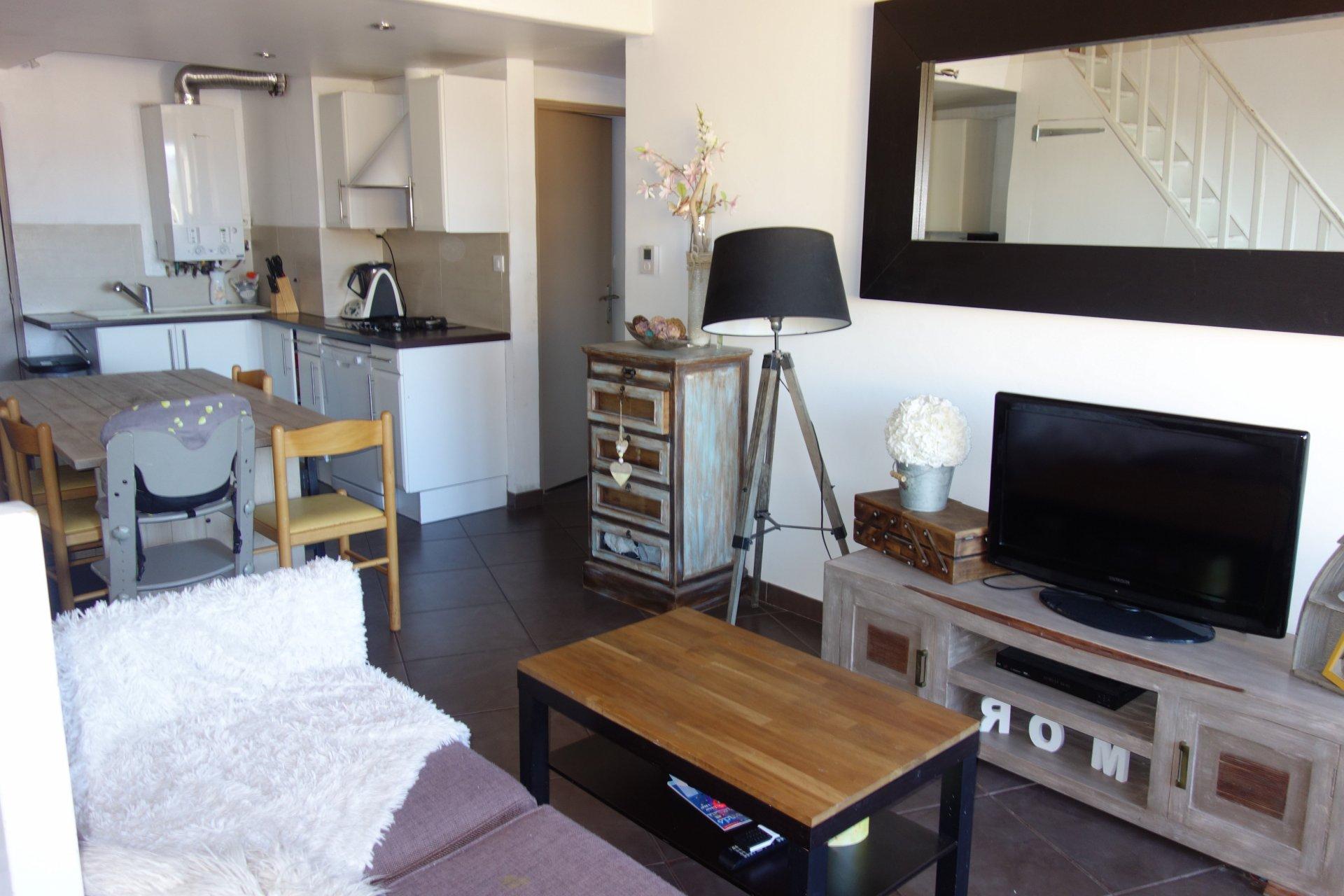 Vente Appartement Fréjus