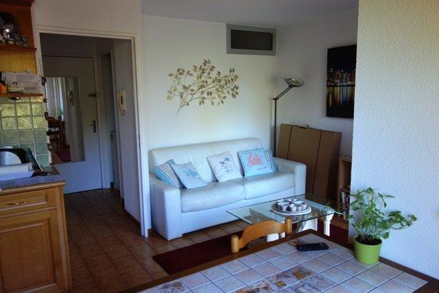 Vente Appartement Saint Aygulf