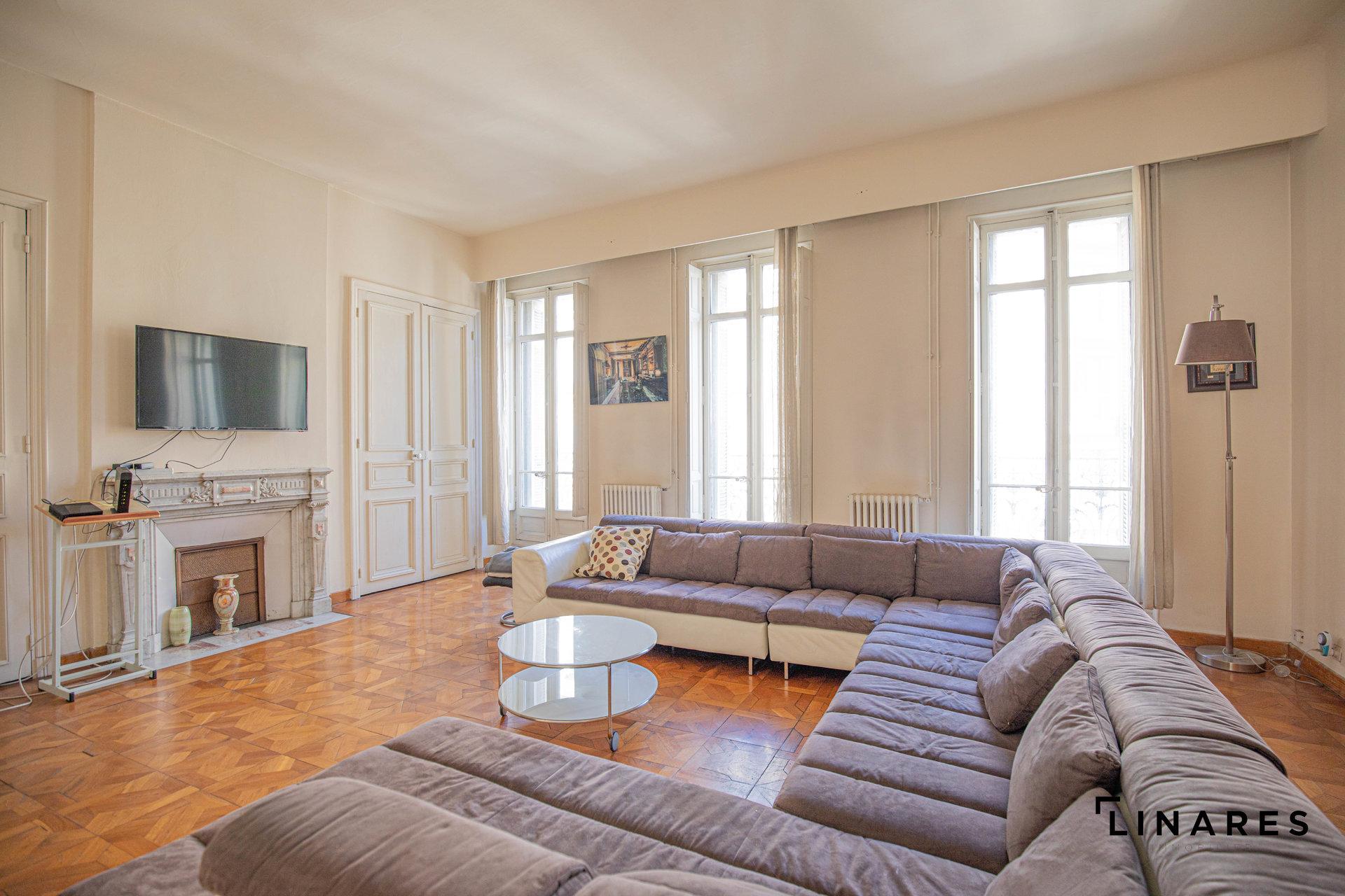 Vendita Appartamento - Marseille 6ème Castellane