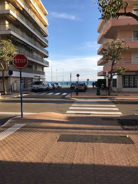 Sale Right to the lease - Menton Centre