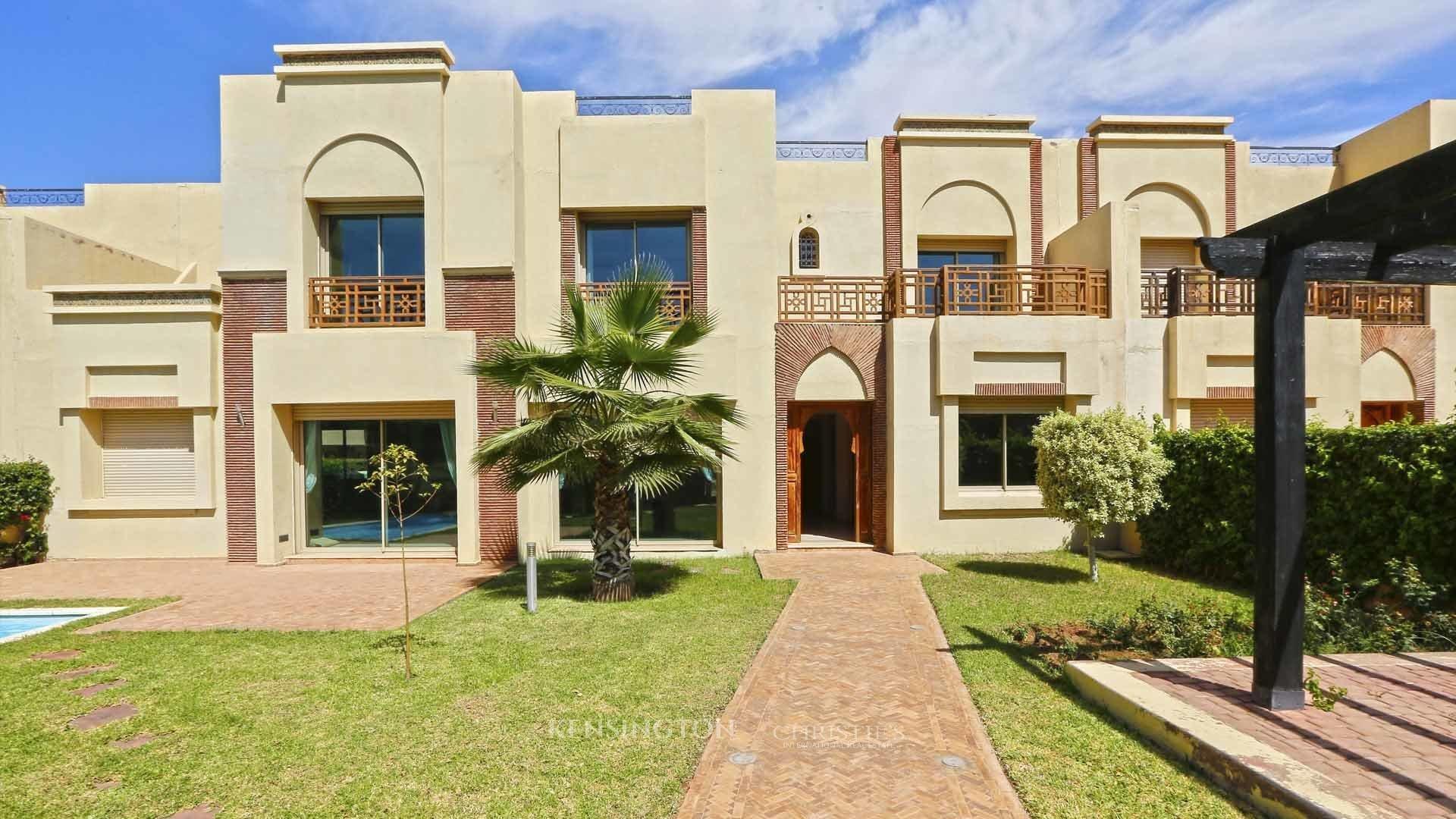 KPPM01285: Villa  Dalia Luxury Villa Marrakech Morocco
